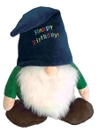 Birthday Gnome 13 inch