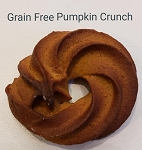 GRAIN FREE Pumplin Crunch